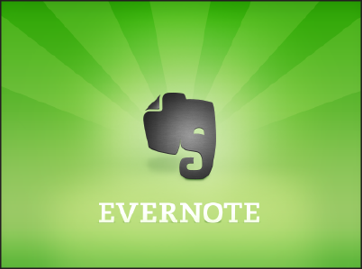 Evernote for Networking